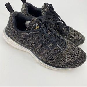 APL techloom pro Lululemon collab sneakers
